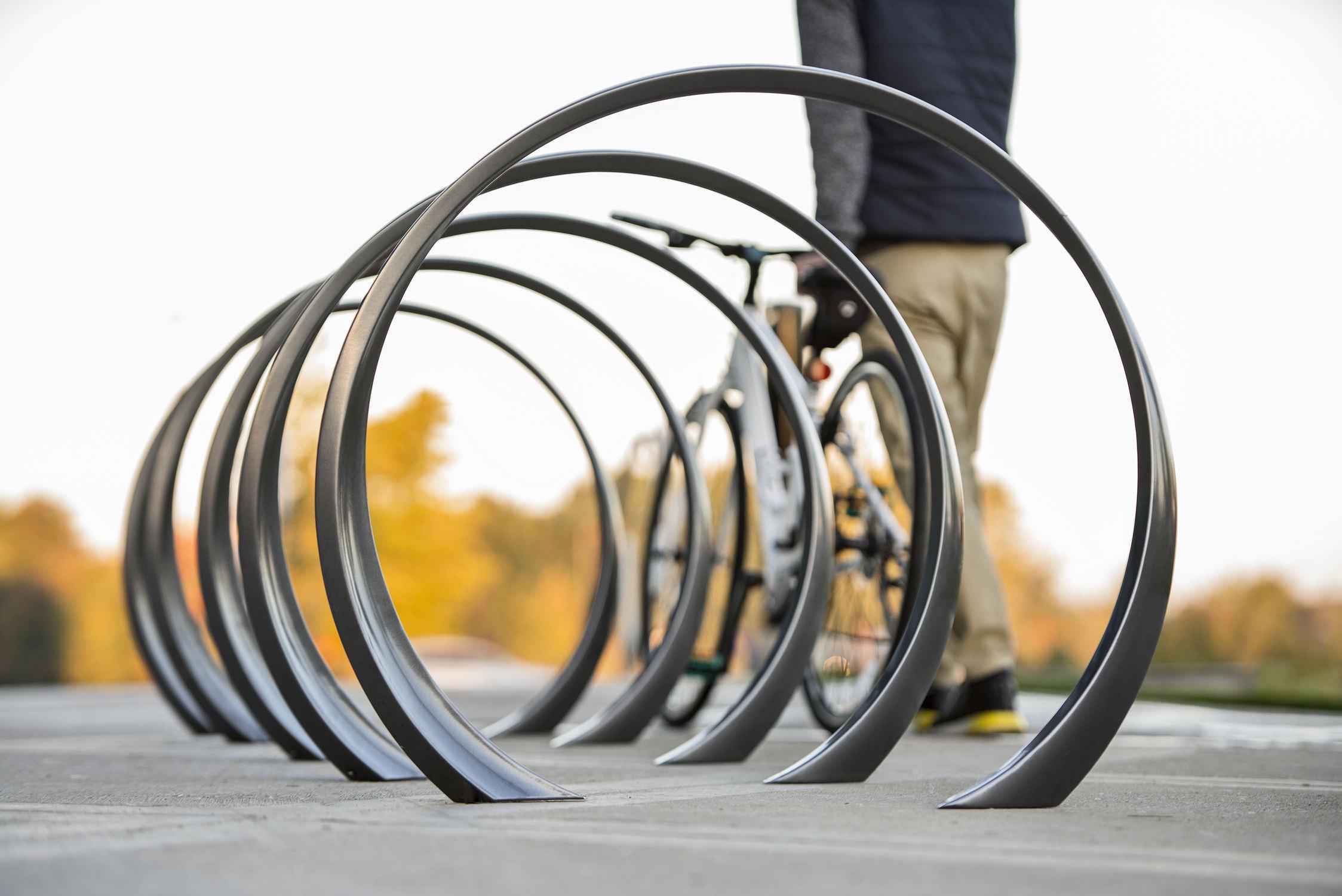 rack bike